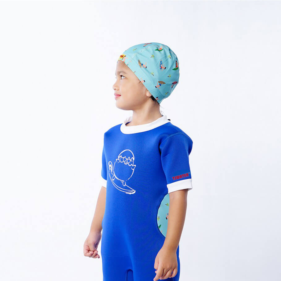 children swimming cap 6