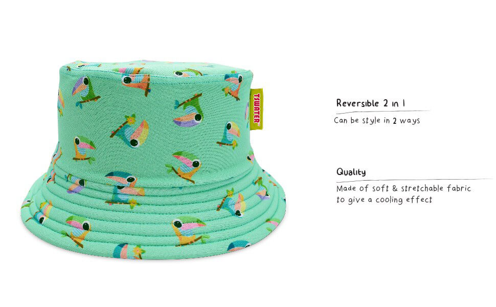 children's sun hat3